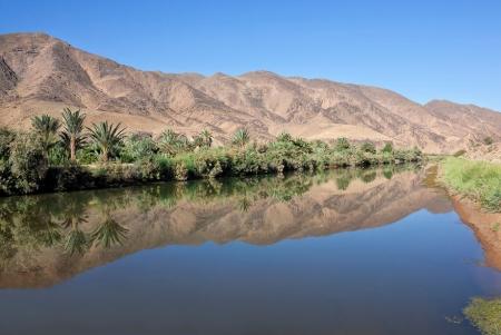 Valle della Draa, Marocco