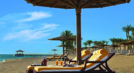 The Oberoi Sahl Hasheesh Beach, Red Sea
