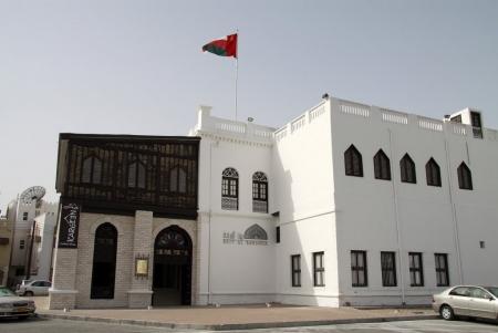 Bait Baranda Museum