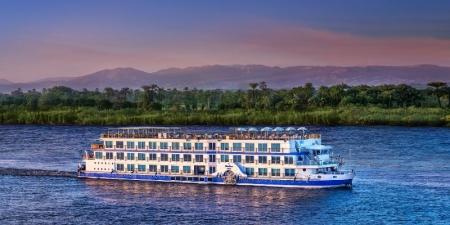 The Oberoi Philae Nile Cruise