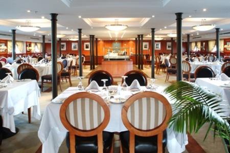 Mövenpick Sunray Nile Cruise Restaurant