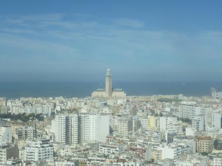 Atrações em Casablanca – Marrocos