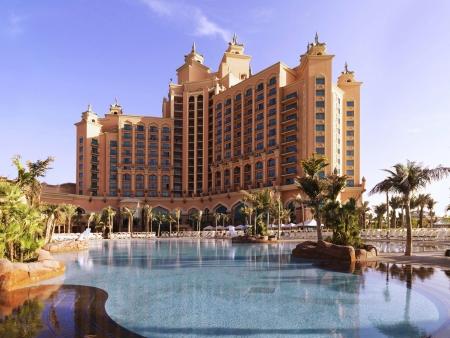 Atlantis Hotel