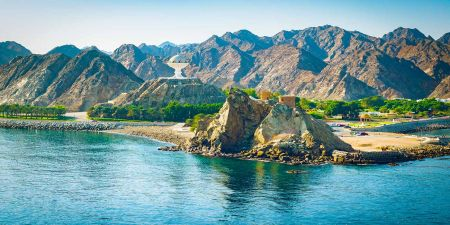 Muscat Shore Excursions