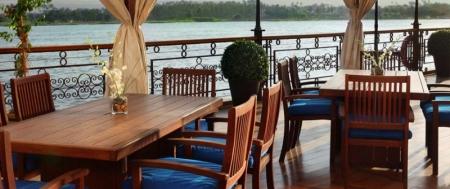 Sonesta Amirat Дахабея Круиз по Нилу