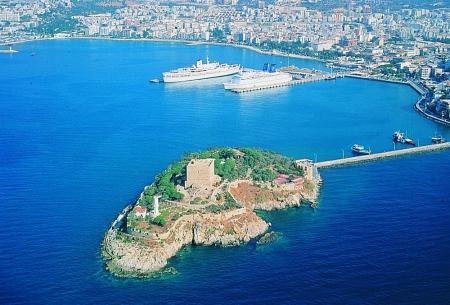 Kusadasi - Turquia