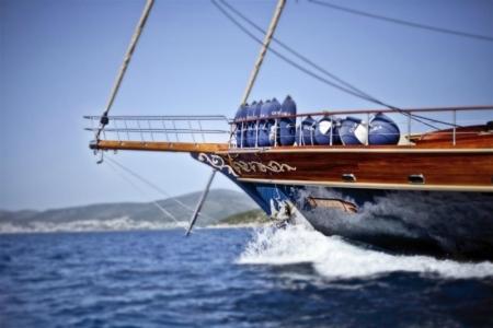 Gulet Cruise Turkey Fethiye
