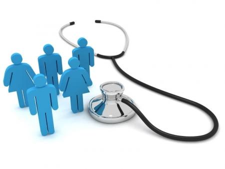 Hospitals & Clinics in Germany