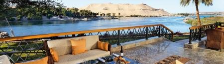 Movenpick Resort Aswan