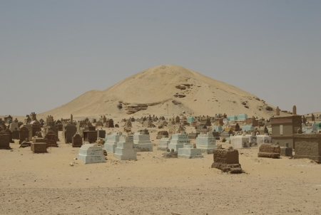 Pyramid of Amenemhat III | Egypt Pyramids