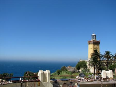Capo Spartel, Tangeri