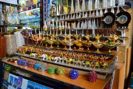 Mercato delle Spezie di Dubai