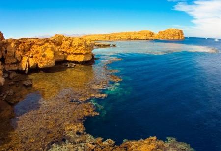 Parque Nacional de Ras Mohamed, Sharm el Sheikh