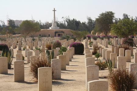 El Alamein Alexandria Egypt