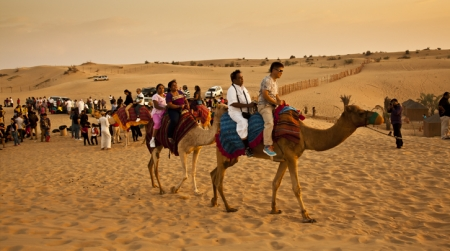 Luxus Individualreise Dubai