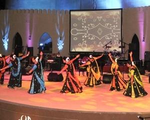 Soirées théâtrales du château d'Al Faleej