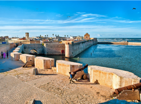 Cittadella di El Jadida