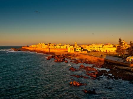 Città di Essaouira