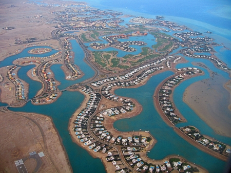 El Gouna Optional Tours