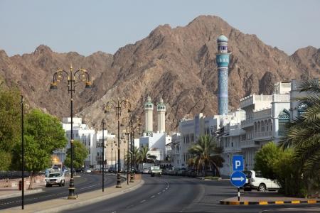 Oman & Jordan Short Break
