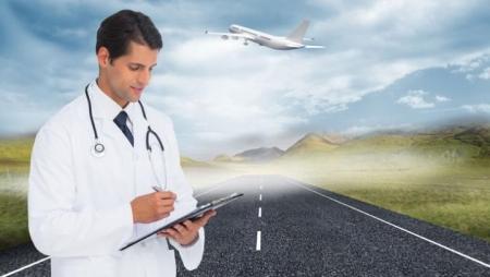 Jordan as Medical Destination