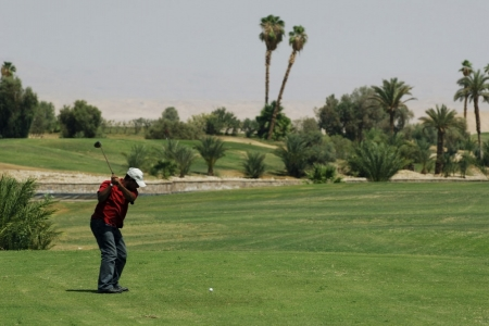 Royal Valley Golf Club - Luxor