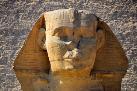 Sphinx | Great Sphinx of Ancient Egypt