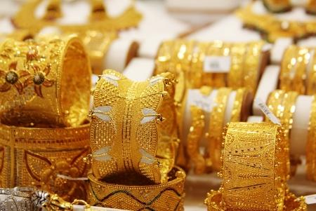 Souk dell'oro, Emirato di Ajman