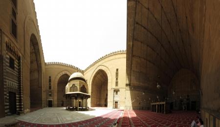 Moschea del Sultano Hassan, Cairo