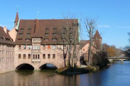 Combi tour to Heidelberg and Nuremberg
