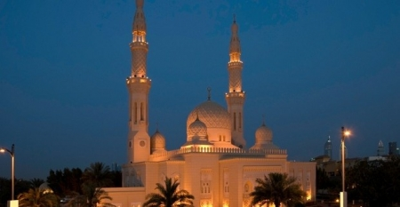 Pacote Dubai em 7 dias