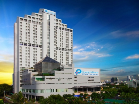 Piyavate Hospital Bangkok