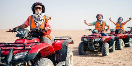 Escursioni Hurghada