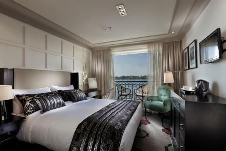 MS Mayfair Nile Cruise Cabin