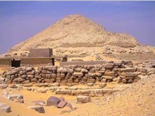 Pyramid Complex of Pepi I