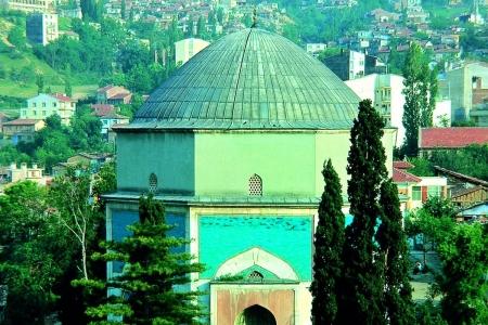 Bursa Green Mosque