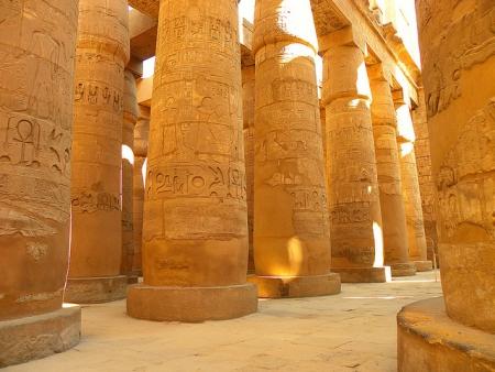 Il Complesso Templare di Karnak