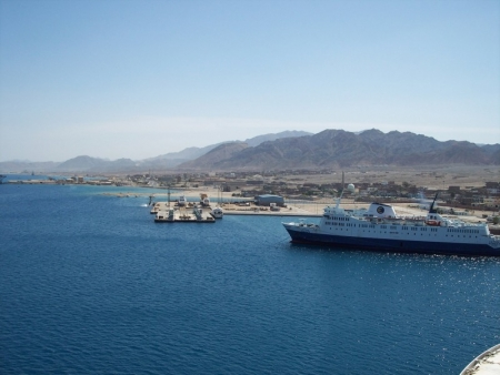 Port Of Safaga