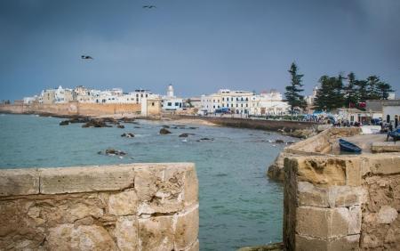 Baia di Essaouira