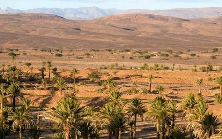 Pacote Cidades Imperiais do Marrocos - 8 Dias
