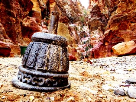 Cultura na Jordania