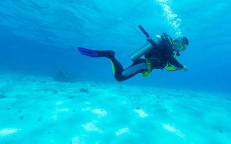 Marmaris Diving Experience
