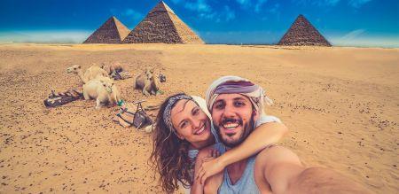 Viaggi in Egitto su misura