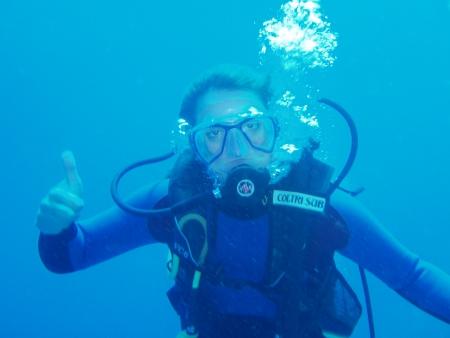 Sharm El Sheikh Diving