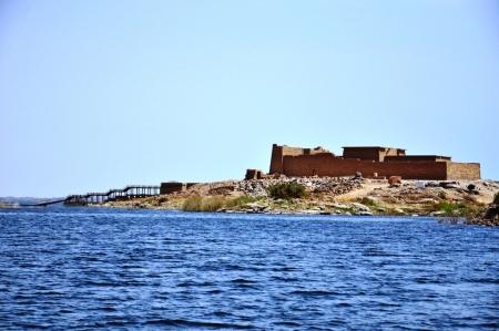 Kalabsha Temple, Upper Egypt