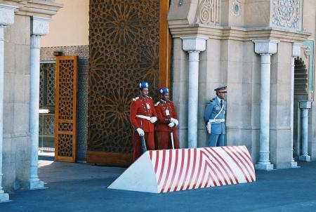 Palácio Real de Casablanca