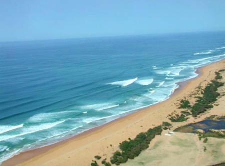 Le Spiagge di El Jadida