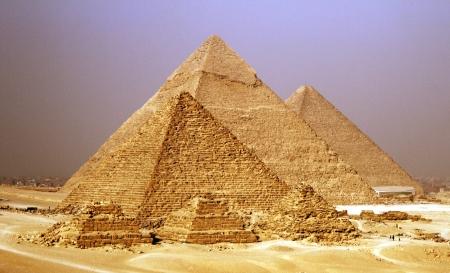 Le Piramidi | Vacanze Egitto Febbraio 2015