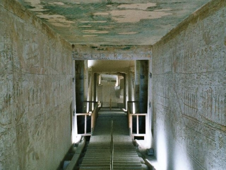 Ramesses IV | Ancient Egypt | Sightseeing