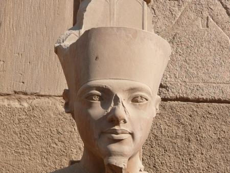 Il Dio Amon, Re di Ogni Dio